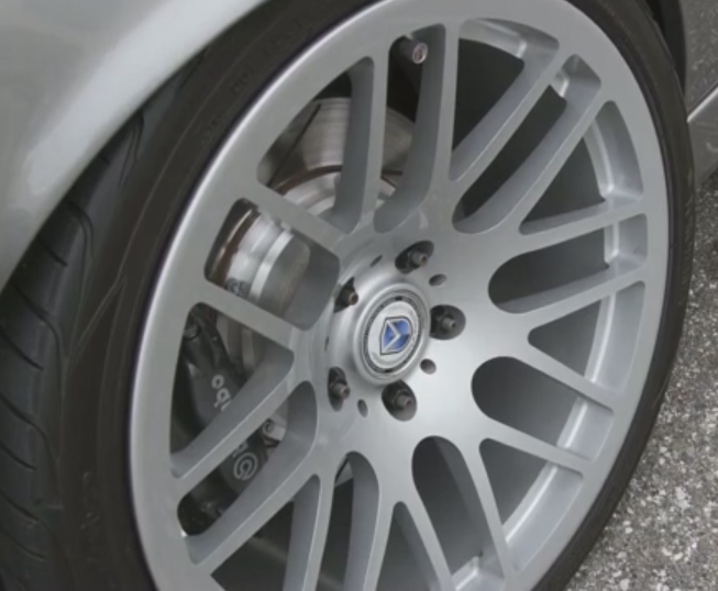 Show Us The Non Typical Wheels On Your Car Or Other E Ms Snet - Show wheels on your car
