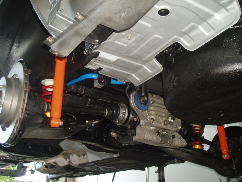 How To Install E36 Coilovers To E30 M3 S14 Net
