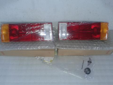 fs bmw m3 e30 taillight rear tail lights r ckleuchten oem. Black Bedroom Furniture Sets. Home Design Ideas